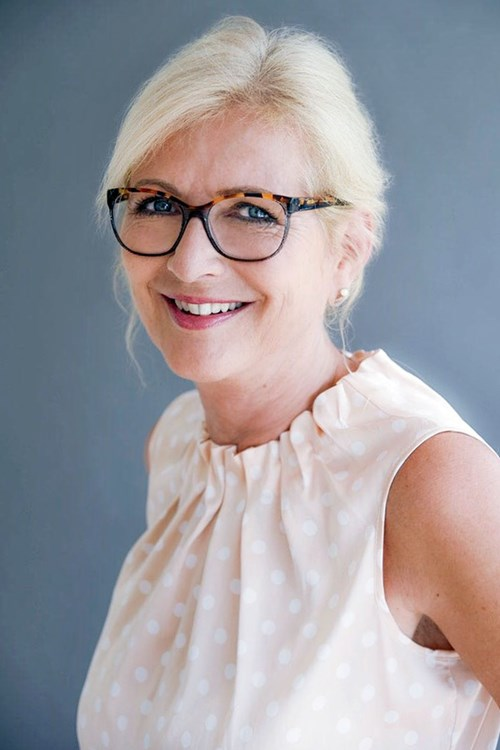 Susanne Winkelmann - Business Coaching, Starnberg
